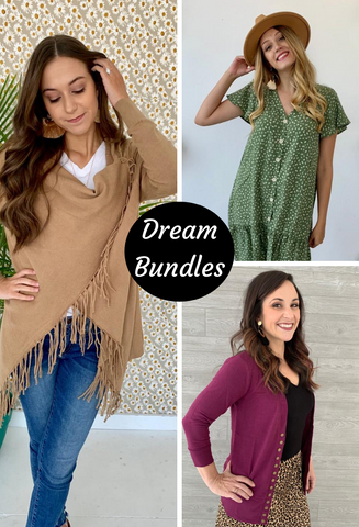 Dream Bundles #2