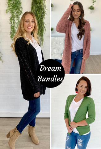 Dream Bundles #3
