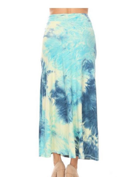 Feeling Fine Tie Dye Maxi 3 colors