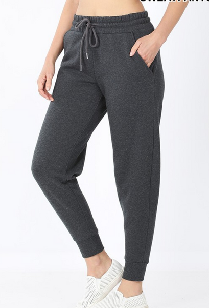 Lakeside Fleece Jogger