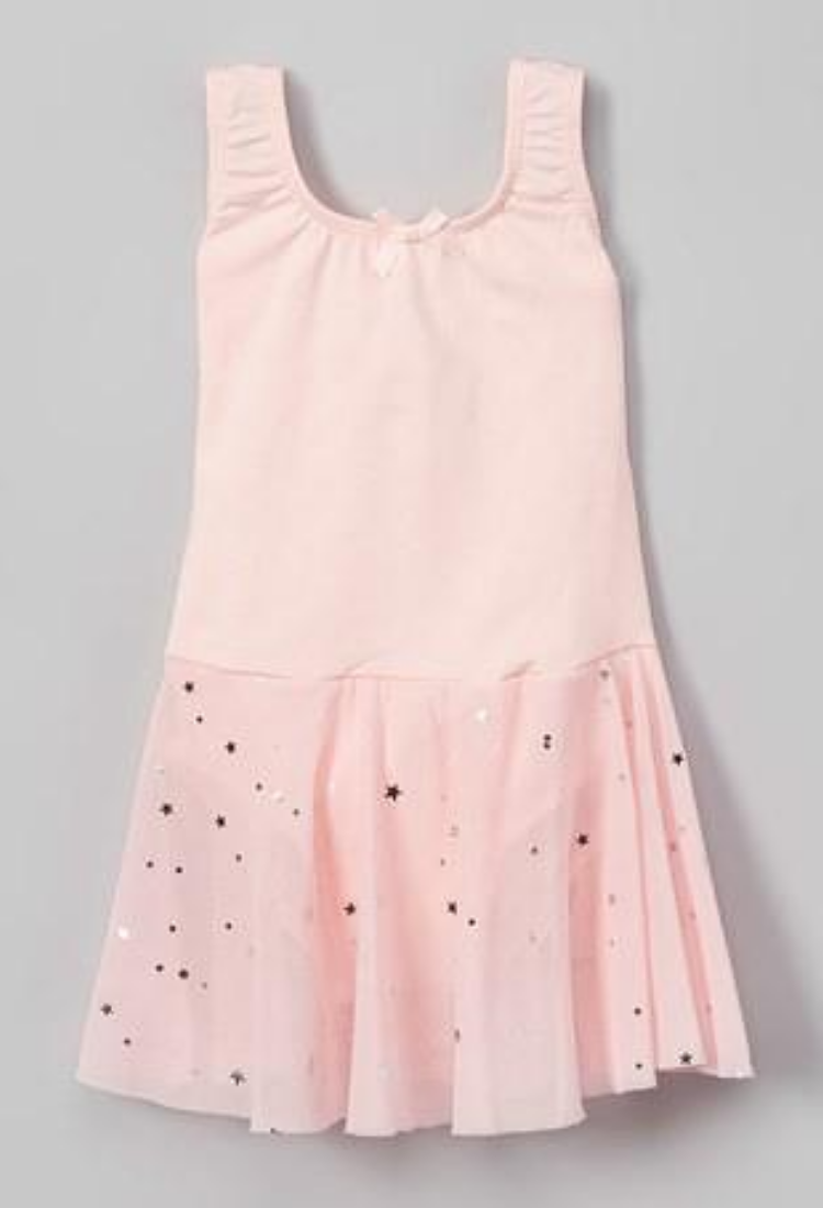 Ballet Dance Dress-3 styles
