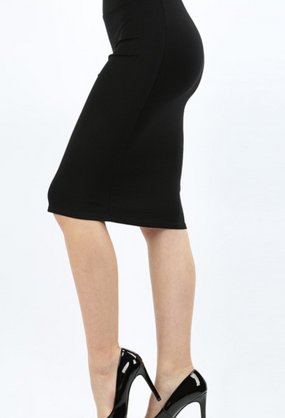 Savvy Pencil skirt