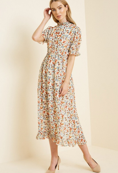 Floral Dream dress