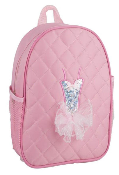 Ballerina Backpack