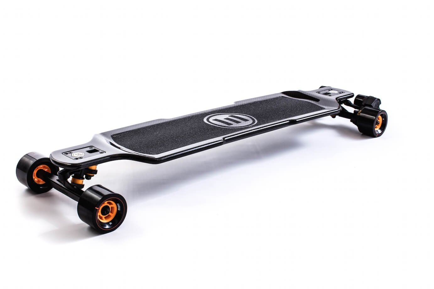 "Evolve Carbon GT with street wheels - £200 OFF with code ""EVOLVE"""