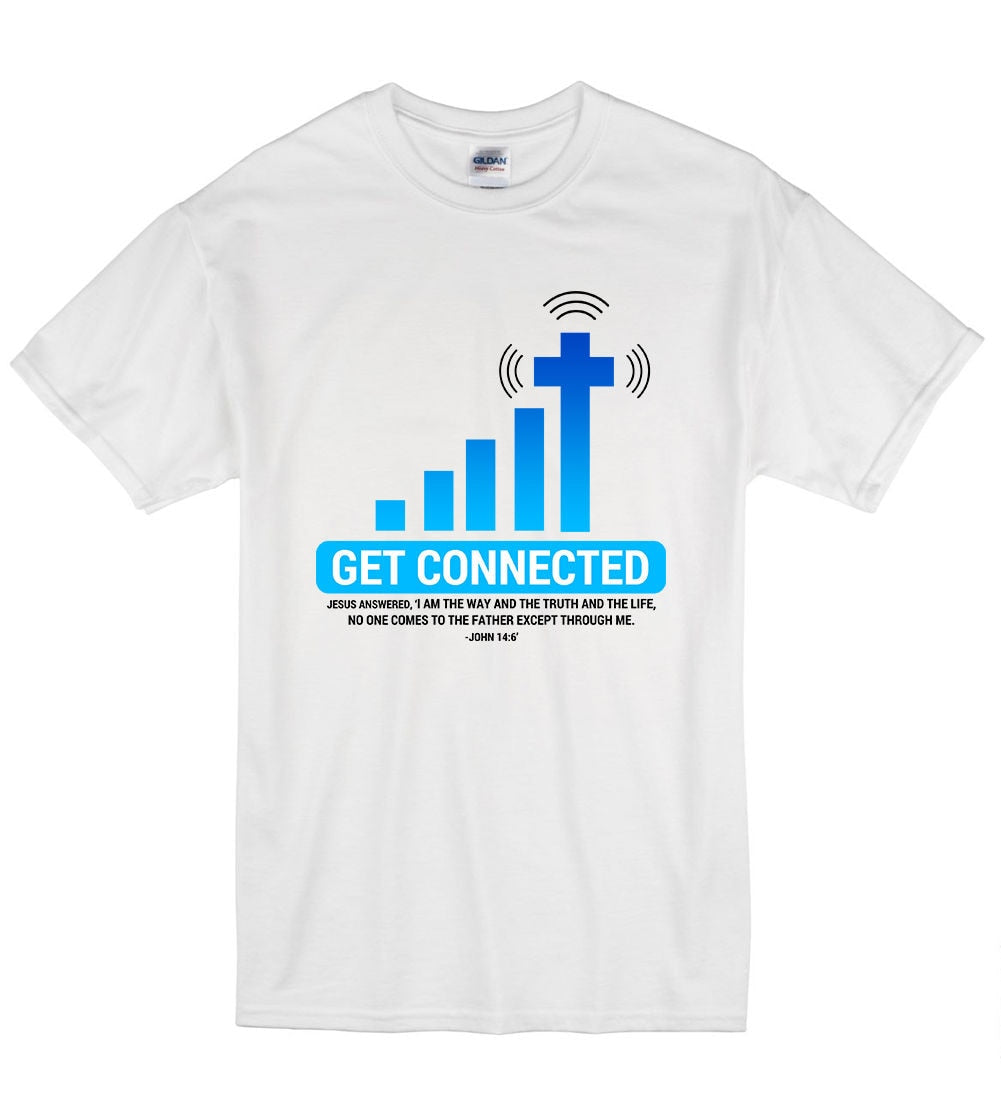 Get Connected T Shirt