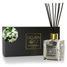 Oojra Natural Essential Oil Reed Diffuser