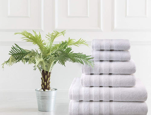 Spa Quality Set of Turkish Towels