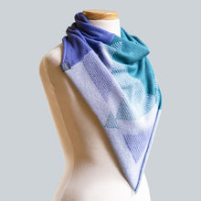 Load image into Gallery viewer, Derwent - 100% Cotton Bandana Scarf