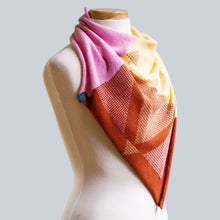 Load image into Gallery viewer, Oodnadatta - 100% Cotton Bandana Scarf