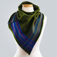 Load image into Gallery viewer, WHOLESALE Bogong - 100% Wool Bandana Scarf
