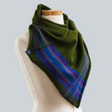 Load image into Gallery viewer, Bogong - 100% Wool Bandana Scarf