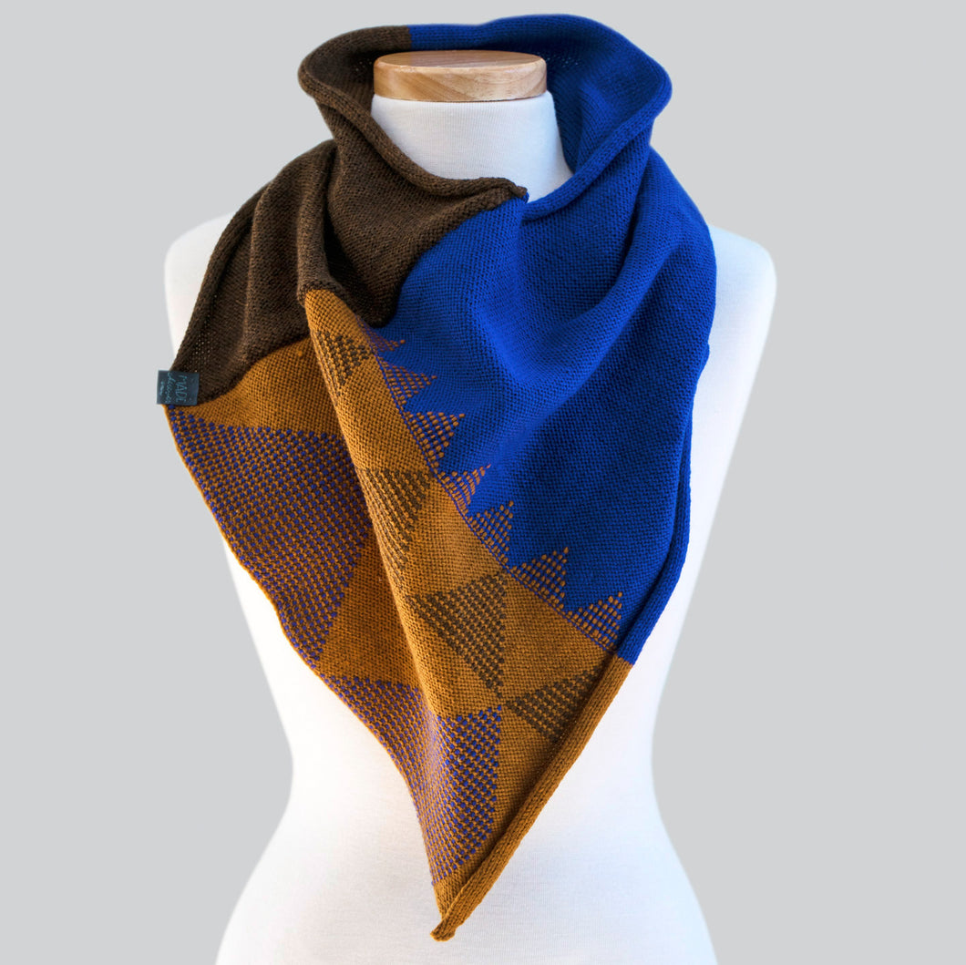 WHOLESALE Bundaberg - 100% Wool Bandana Scarf