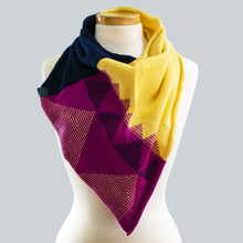 Load image into Gallery viewer, Coolangatta - 100% Wool Bandana Scarf