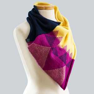 WHOLESALE Coolangatta - 100% Wool Bandana Scarf