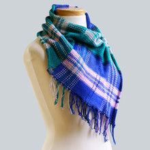 Load image into Gallery viewer, Elwood - 100% Cotton Bandana Scarf
