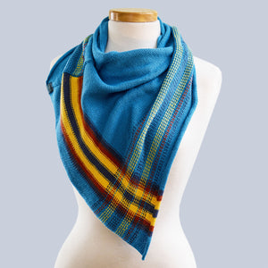 Lake Eyre - 100% Cotton Bandana Scarf
