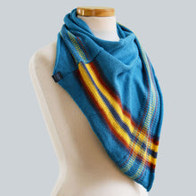 WHOLESALE Lake Eyre - 100% Cotton Bandana Scarf