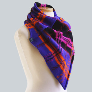WHOLESALE Mindil - 100% Wool Bandana Scarf