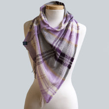 Load image into Gallery viewer, Nabowla - 80% Alpaca 20% Silk Bandana Scarf