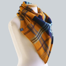 WHOLESALE Ningaloo - 100% Wool Bandana Scarf