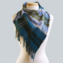 Load image into Gallery viewer, Olinda - 100% Cotton Bandana Scarf