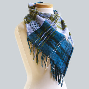 WHOLESALE Olinda - 100% Cotton Bandana Scarf