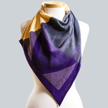 Load image into Gallery viewer, Portsea - 100% Cotton Bandana Scarf