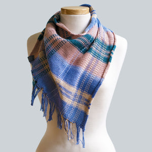 Queenscliff - 100% Cotton Bandana Scarf