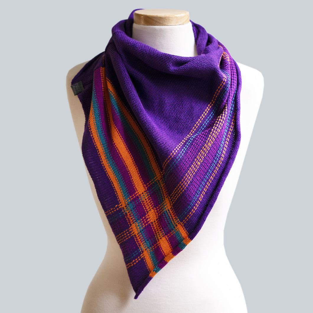 Rainbow Valley - 100% Cotton Bandana Scarf