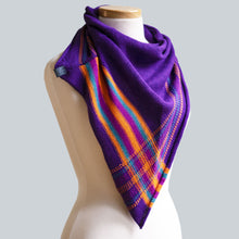 Load image into Gallery viewer, WHOLESALE Rainbow Valley - 100% Cotton Bandana Scarf