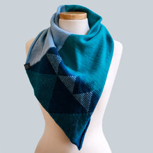 Load image into Gallery viewer, WHOLESALE Rottnest Island - 100% Wool Bandana Scarf