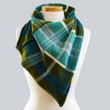 Load image into Gallery viewer, WHOLESALE Strahan - 100% Wool Bandana Scarf
