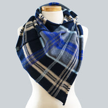 Load image into Gallery viewer, Sydney - 100% Wool Bandana Scarf