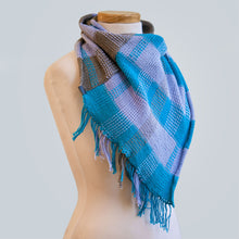 Load image into Gallery viewer, Torquay - 100% Cotton Bandana Scarf