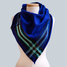 Load image into Gallery viewer, Warnambool - 100% Wool Bandana Scarf