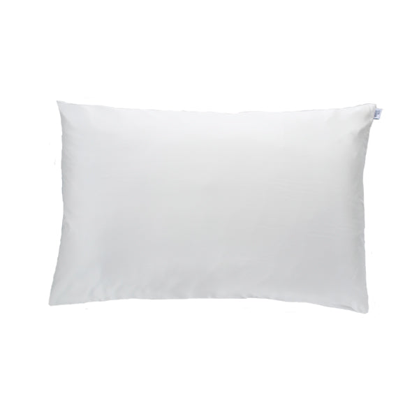 Ivory White Silk Pillowcases NZ by Monday Silks