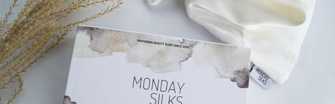 monday silks for babies skin and hair
