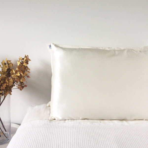 silk pillowcase off white monday silks nz