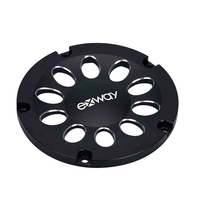 Exway Electric Skateboard Motor Covers