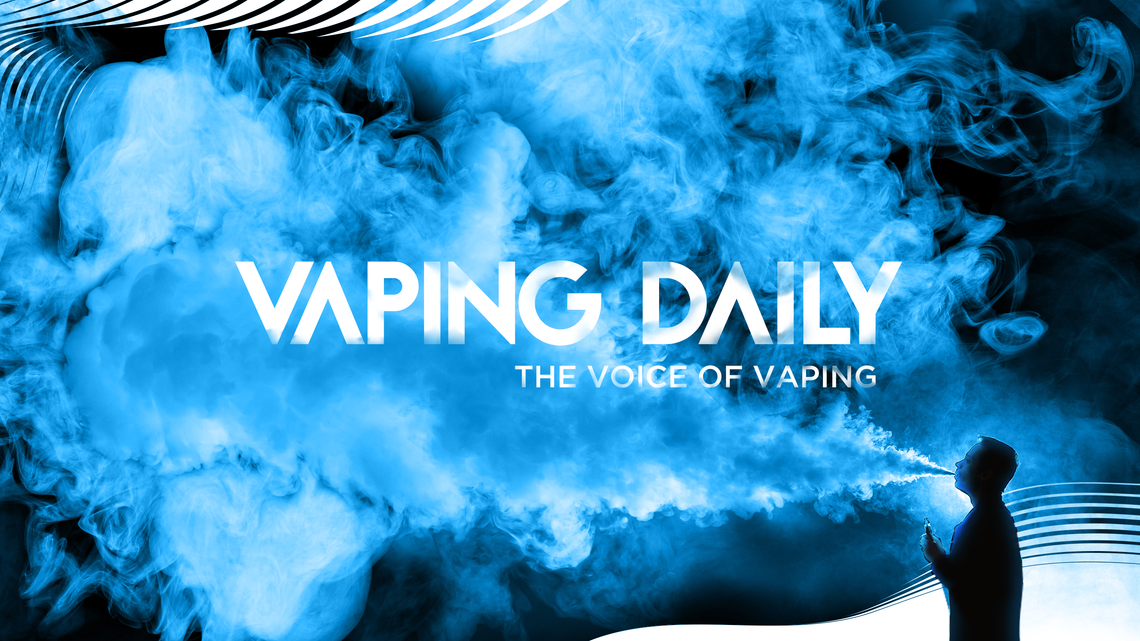 Vaping Daily Blog Page