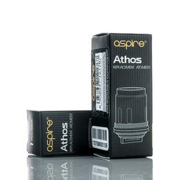 Aspire - (1x) Single Athos Replacement Coil - Vapor Living