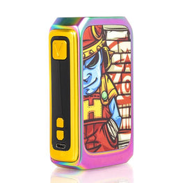 Vzone - Graffiti 220W TC Box Mod - hardware - Vapor Living