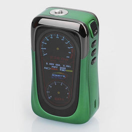 REV - GTS 230W TC Box Mod - Vapor Living