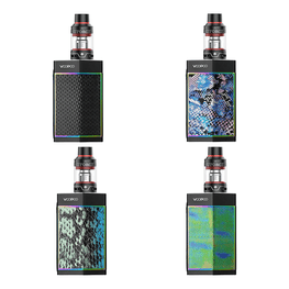 "VooPoo TOO 180W with UFORCE TC Kit ""Black"" - hardware - Vapor Living"