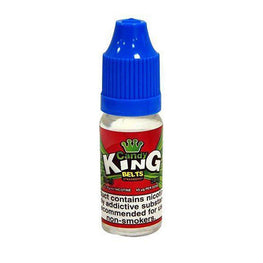 Candy King - Belts Strawberry - Sample 10ML E-Liquid - Vapor Living