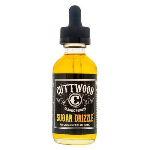 Cuttwood - Sugar Drizzle - 60ML E-Liquid - Vapor Living
