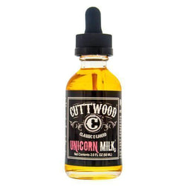 Cuttwood - Unicorn Milk - 60ML E-Liquid - Vapor Living