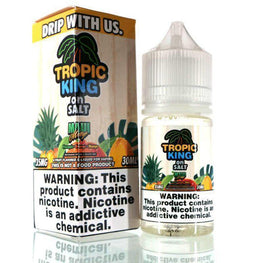 Tropic King Salt - Maui Mango - 30ML E-Liquid