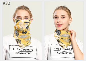 Protection Face Mask Scarf